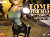 [Memory Card] Tomb Raider: Last Revelation