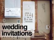 invitación boda original