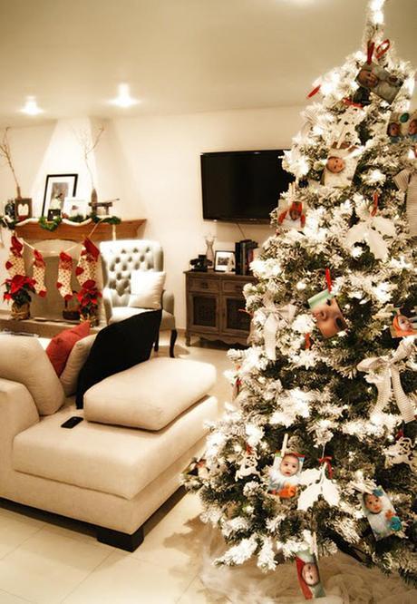 un árbol de navidad para tu hogar