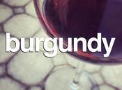 burgundy, color esta temporada