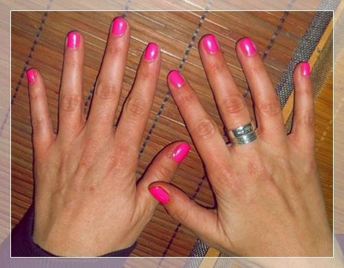 Uñas Nails Factory Paperblog