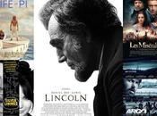 [ACTUALIZADO] 'Lincoln' Spielberg lideran nominaciones Oscar
