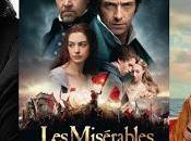 'Lincoln', 'Los miserables' vida cabeza nominaciones BAFTA, pero Spielberg Hooper