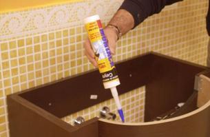 Colocacion Lavabo.Como Montar Un Mueble Para El Lavabo Paperblog