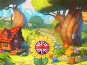 Bussu lanza aplicación para niños aprendan inglés iPad