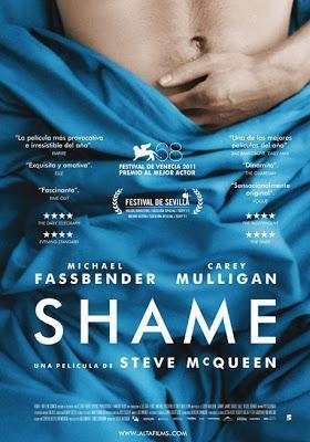 Top 100 Las Mejores Películas del 2012 4ª Parte: Del 10 al 1