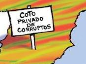 España políticos corruptos