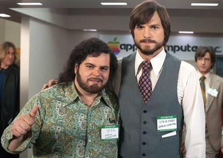 Pelicula Jobs Wozniak 2