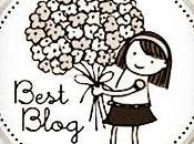 Premio Bloggero: BEST BLOG