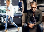 Shot style: Jeans Rotos para looks rebeldes