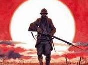 Guerra Mundial tema menor cómic francés