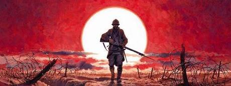 La I Guerra Mundial no es un tema menor en el cómic francés.  El...