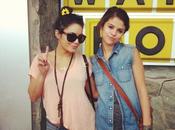 Selena Gomez sobre Vanessa Hudgens: gustaría como ella'