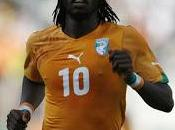 2013: Resumen vídeo goles Costa Marfil Togo