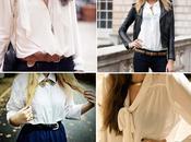 Camisa Blanca Armario