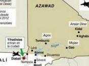 Revelan intereses geopolíticos presencia militar Malí