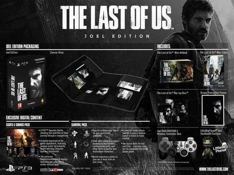 Edición de Joel