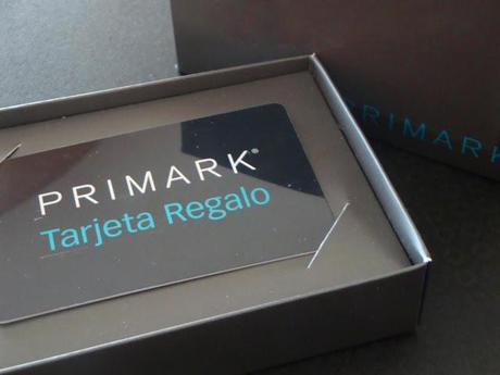 Mis compras en Primark♥