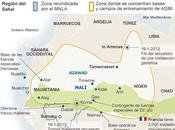 terrorismo yihadista cesa: Argelia Mali; amenaza para España