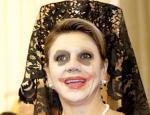 Dolores Cospedal será Jocker nueva entrega Batman: 'Black Quixote'