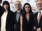 """""""Blancanieves"""" deja """"muda"""" sobria sencilla entrega premios José María Forqué"""
