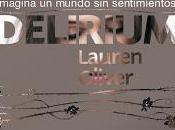 Delirium Lauren Oliver tendrá episodio piloto para
