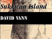 Sukkwan Island- David Vann