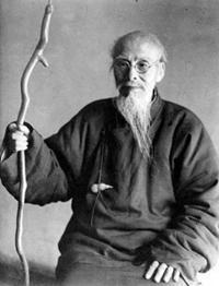 Qi Baishi el pintor de 1864 que dibujaba aliens en sus cuadros