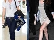 Kristen Stewart, Gwen Stefani, Jessica Alba más, eligen botas Martens