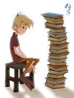 ¿Sabes qué tipo de lector eres? ¡Averígualo!