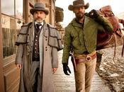 película discordia 'Django Desencadenado'