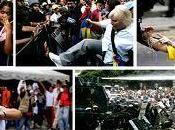 ultraderecha desesperada sólo queda apelar violencia atentados cuadros nuestra Revolución.