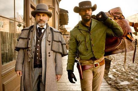 'Django desencadenado', Tarantino aterriza en el western, clamando venganza