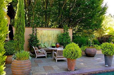 Mas jardines rusticos paperblog for Fotos de jardines rusticos