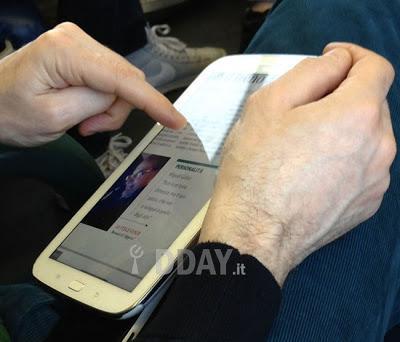 Primeras imágenes del Samsung Galaxy Note 8
