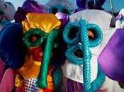 Carnaval Barranquilla 2013