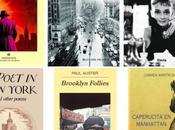 Nueva York libros