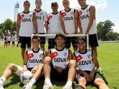 River Plate Racing Club: previa