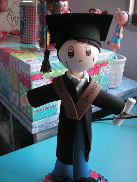 Nuevo muñeco licenciado - Paperblog
