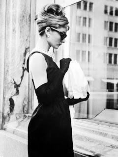 Moda y Cine (2): Audrey Hepburn