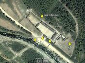campos muerte Corea Norte descubierto gracias Google Earth.