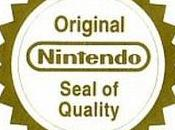 Nintendo: Seal Quality