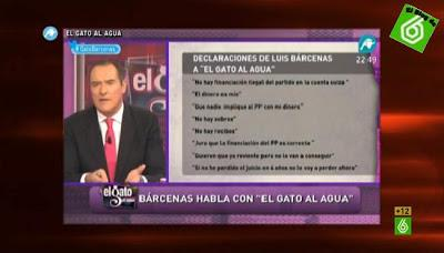 El Intermedio 23/1/2013