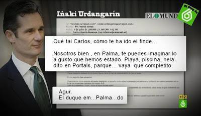 El Intermedio 24/1/2013