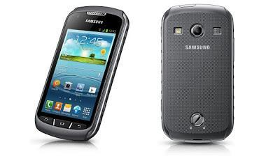 Samsung Galaxy Xcover 2, un smartphone todoterreno