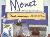 Conocer obra Monet