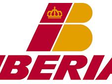 Historia Iberia, líneas aéreas España