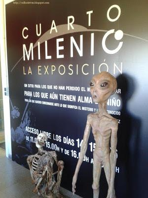 Juan villa el mago de cuarto milenio paperblog for Cuarto milenio horario
