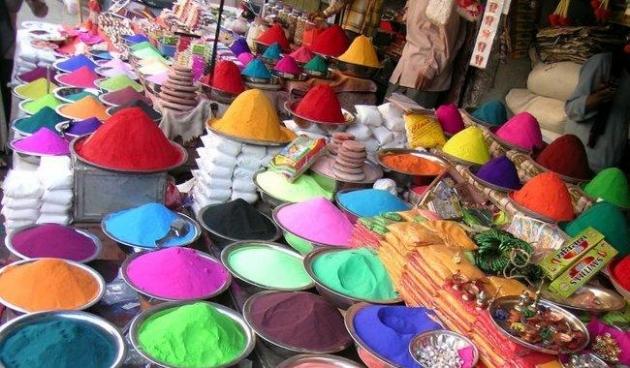 Decoraci N De La India Ideas Ex Ticas Para Tu Hogar