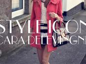 Cara Delevigne, nuevo icono juvenil moda